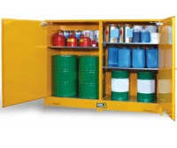 Avoid Fire Worries With Dangerous Goods Storage Cabinets ...