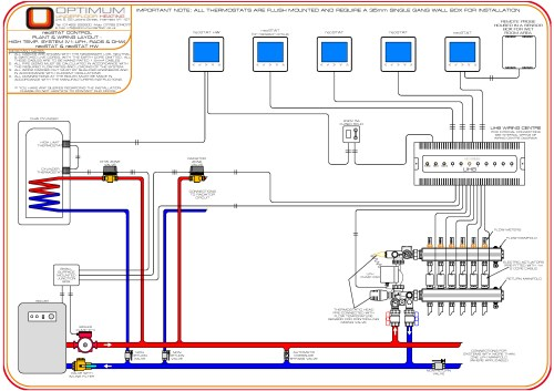 small resolution of ufh pump wiring book diagram schema grundfos zone valve wiring diagram