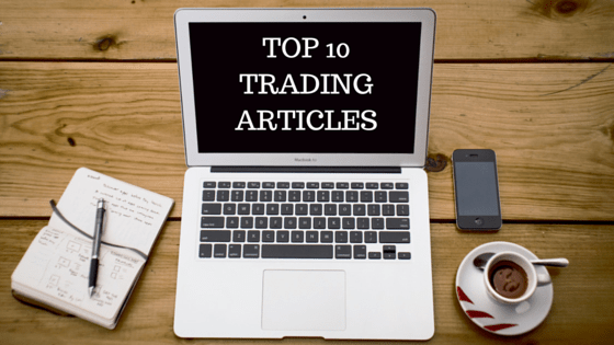 Top Articles for Futures Traders