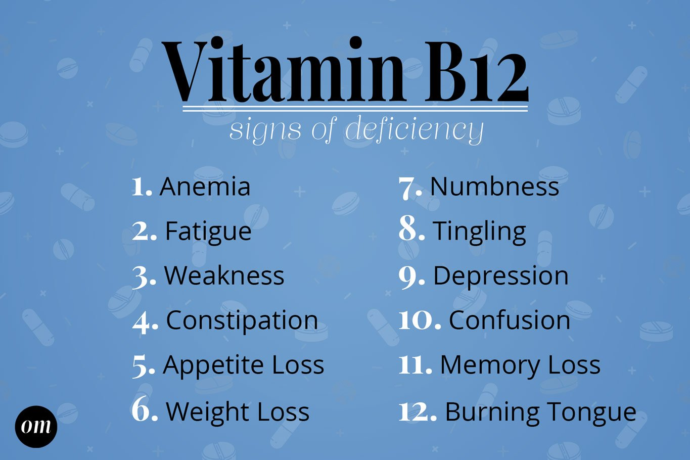 Vitamin B12: Benefits Dosage Side Effects & More ...