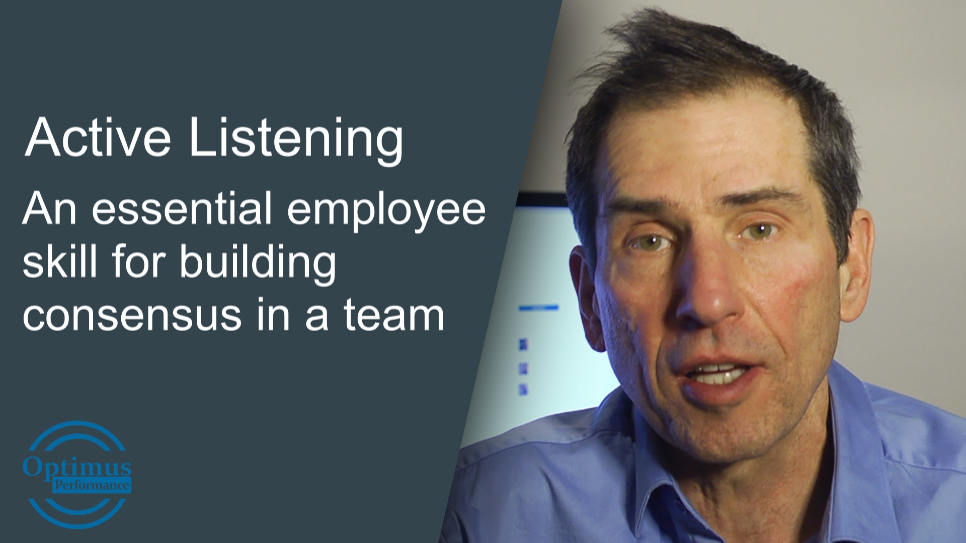 Active Listening Workbook Practice Exercises