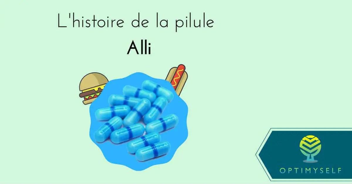 Acheter La Pilule Alli Ou Pas Notre Avis Optimyself