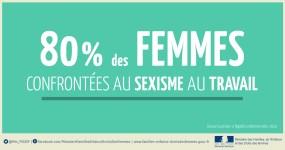 Sexisme pas mon genre !