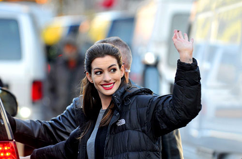 Anne Hathaway, Selina Kyle, Catwoman, The Dark Knight Rises