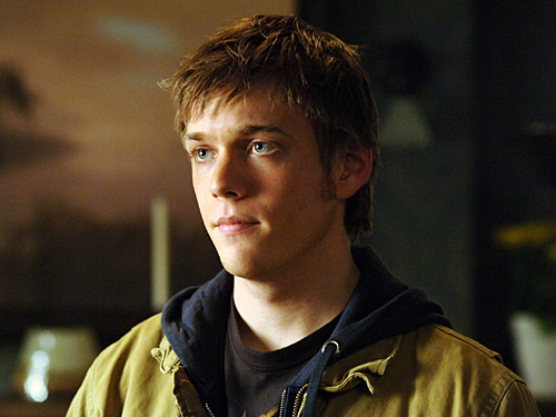 Jake Abel, The Host, Stephenie Meyer