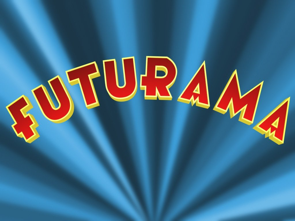 "6 Sci-Fi ""Futurama"" References You Might Not Know Were Based on Books"