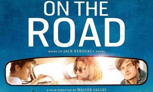 Image result for on the road movie