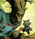 Rocket Racoon, guardians of the Galaxy