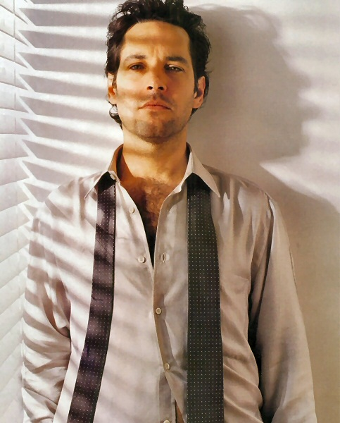 Paul Rudd-Photos
