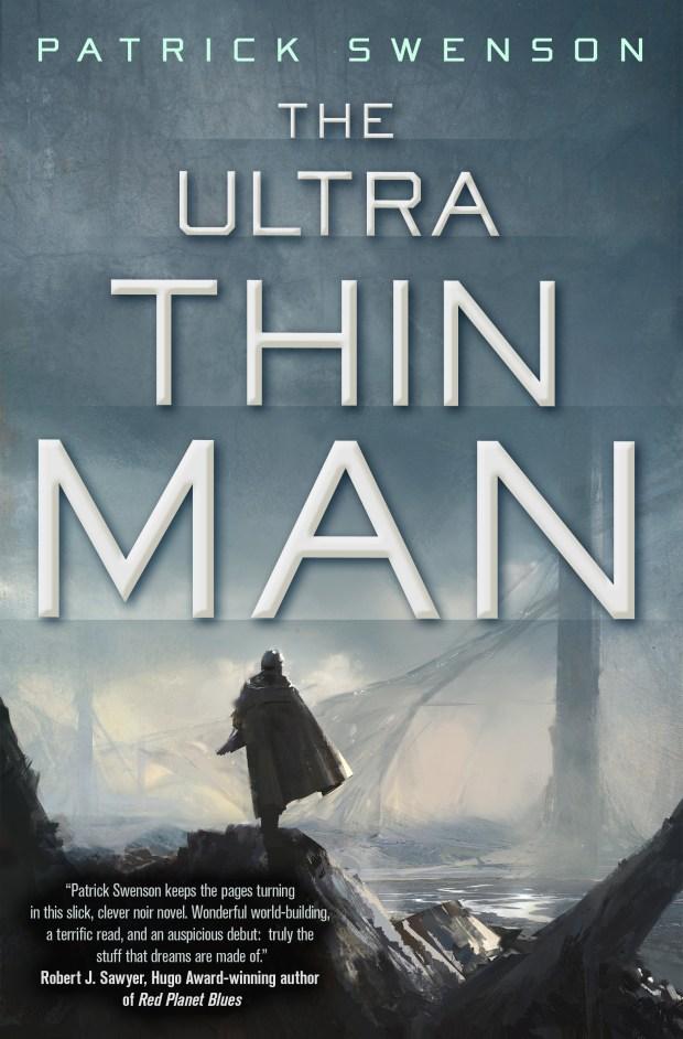 UltraThinMan