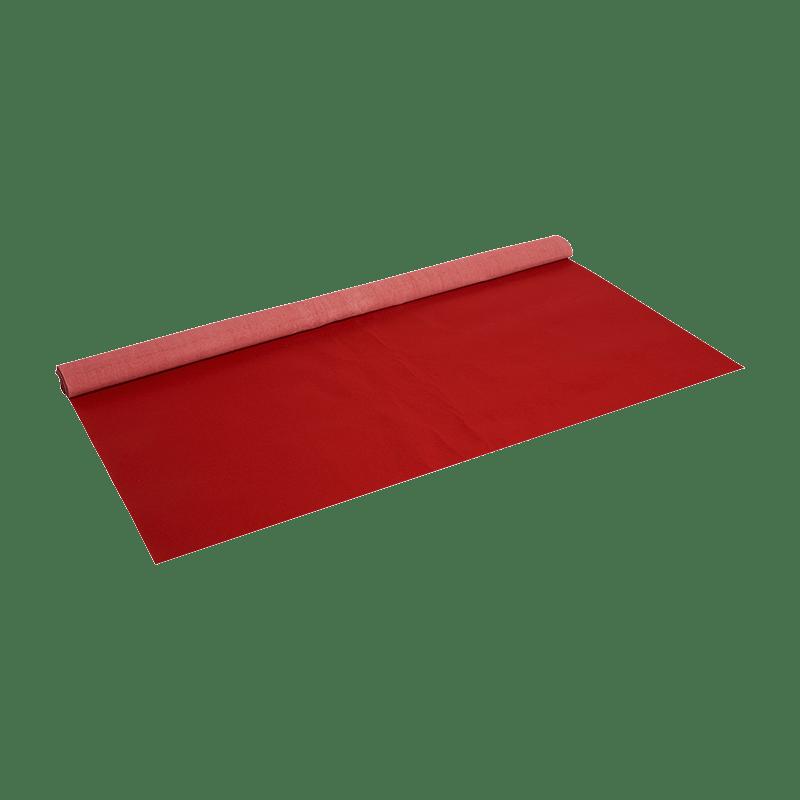 tapis rouge au m