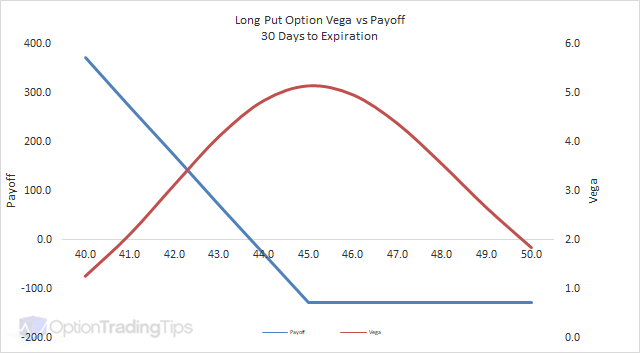 Long Put Option