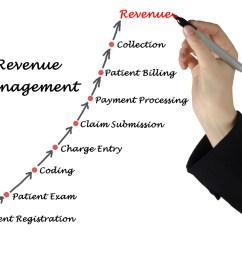 diagram of revenue management [ 1174 x 893 Pixel ]