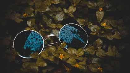ochelari aburiti