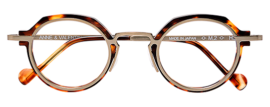 Anne Et Valentin Minimalist Optique Of Denver
