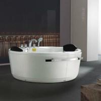 Badewanne fr zwei Personen - Optirelax Blog