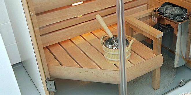 Saunen Fr Zuhause Fabulous Sauna Designs Fr Zu Hause With