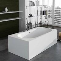 Freistehende Badewannen aus Mineralguss - Optirelax Blog