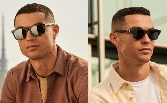 Cristiano ronaldo gozluk glasses