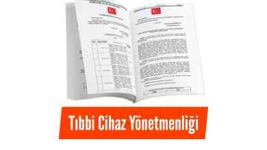 Photo of Tıbbi Cihaz Yönetmenliği Değiştirildi.