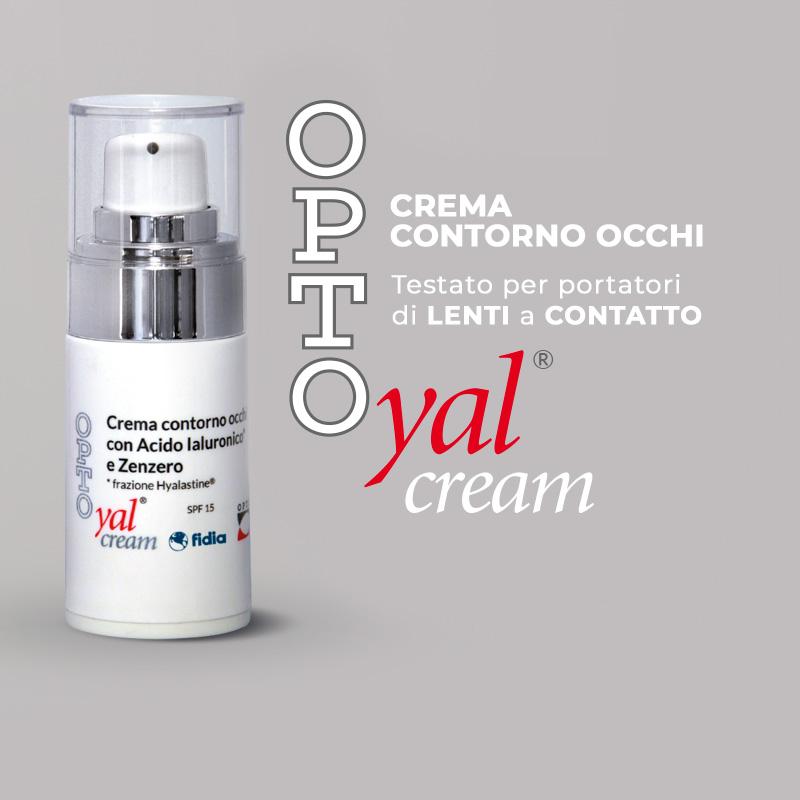 OPTOyal cream