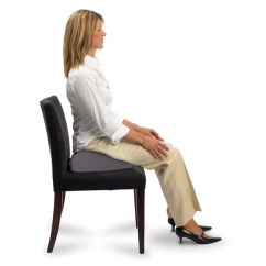 Posture Chair Demo Chromcraft Parts Mulligan Seating Concept Therapy Optp 345 Standard