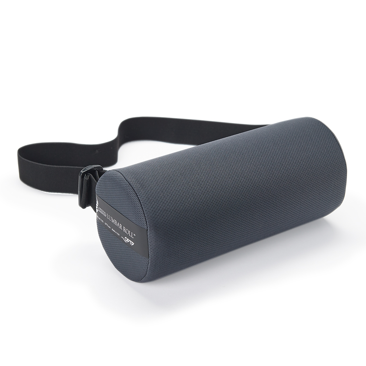 The Original McKenzie Lumbar Roll  Lumbar Support  OPTP