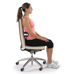 Posture Chair Demo King Distribution Center Houston Tx The Original Mckenzie Early Compliance Lumbar Roll | Support Optp