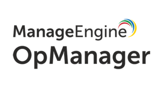 OpManager Standard Edition: Powerful entry-level network and server monitoring for SMEs