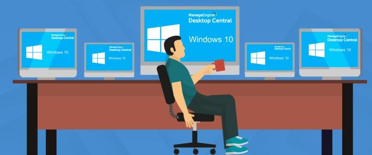 desktop-central