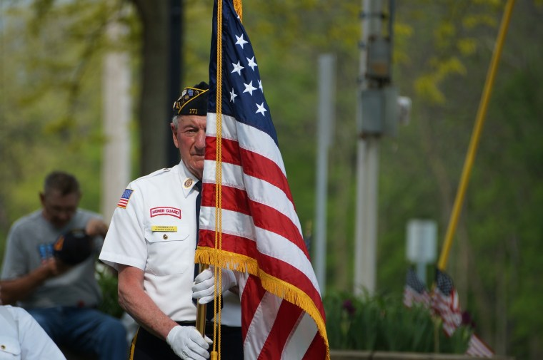 Veterans are High-Payoff Social Engineering Targets for Scammers