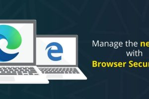 Manage the new Edge with Browser Security Plus