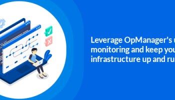 Uptime monitoring: A boon for your business