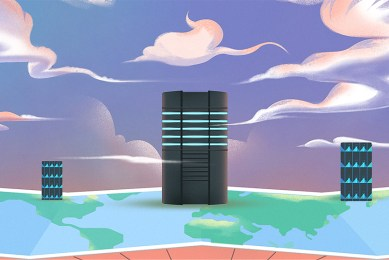 Five worthy reads: Distributed cloud is the future of cloud computing