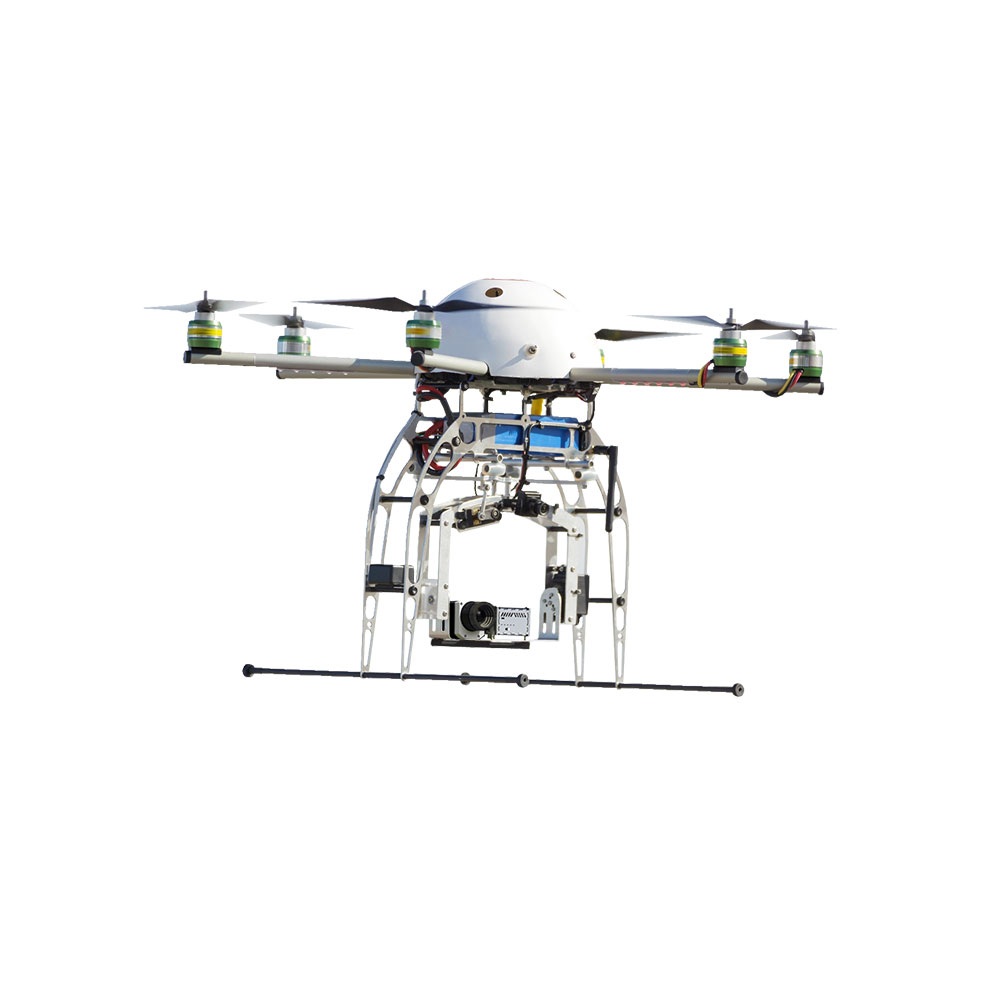 Miniaturized lightweight PC for flight applications with