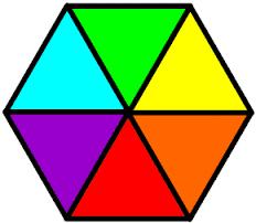 rozwój wzroku a kolory