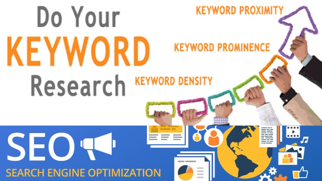 Important SEO Keyword Terms