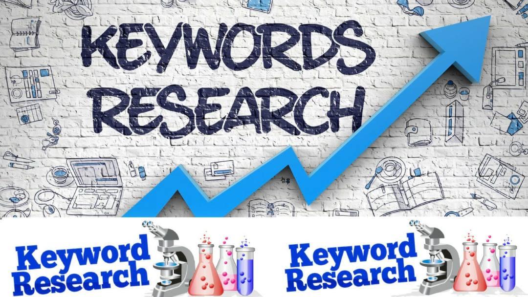 Important Keyword Research Metrics