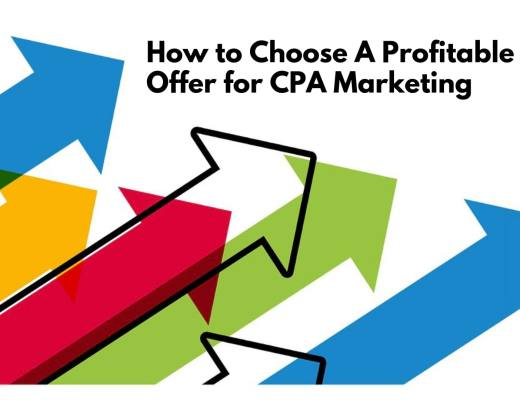 Profitable CPA Offer
