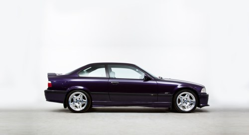small resolution of classic car find of the week 1996 bmw e36 m3 evolution
