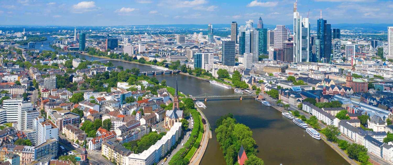 Frankfurt Innenstadt - op&fachpflege