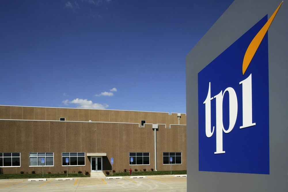 TPI Industrial Facility Development  Construction  The