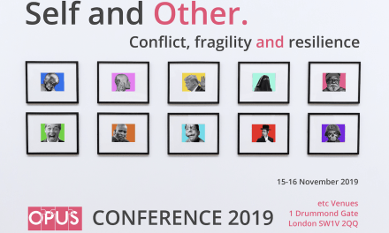 CONF19 – Call for Proposals