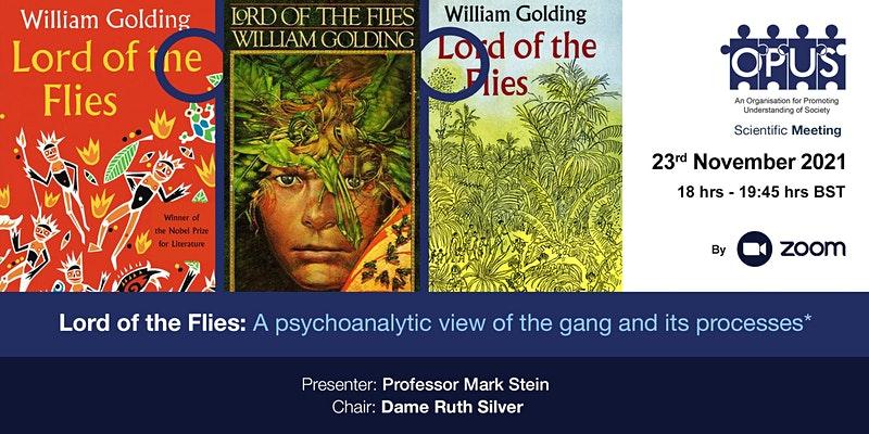 OPUS Scientific Meeting: The Lord of the Flies