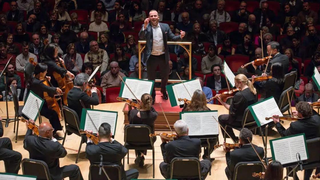 the philadelphia orchestra opus