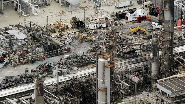 oil and gas accidents Archives   Opus Kinetic