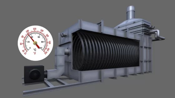 Direct Fired Heaters Design Operation