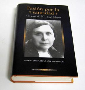 Biografia de M. Josefa Segovia