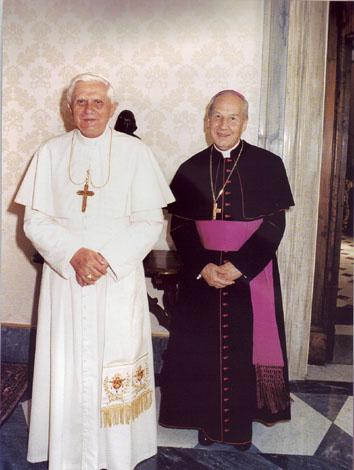 visita canonica vaticano opus dei investigacion