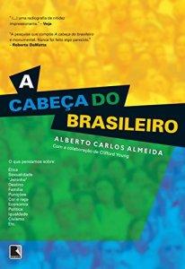 Livro Eleição - A Cabeça do Brasileiro